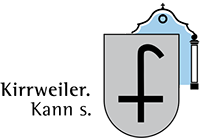 Kirrweiler. Kann's. Logo